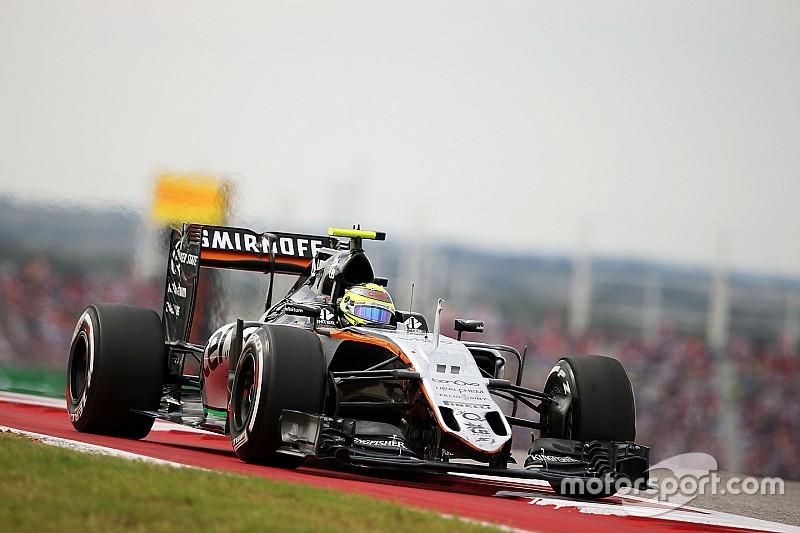 Технический анализ: как Force India превратилась в грозу великанов