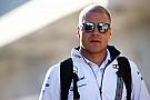 【F1】トト・ウルフ「移籍が決まればボッタスのマネージャーを辞める」