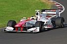 Super Formula Vandoorne didn't learn a lot racing in Japan, says GP2 boss