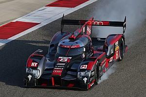 WEC Feature Topnews 2016 - #3: Audi beendet LMP-Programm in WEC und Le Mans