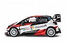 WRC Teknik analiz: Yeni nesil WRC araçlarını inceliyoruz - Bölüm 2