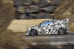WRC Actualités Pas de Polo WRC aux couleurs du Qatar avant 2018