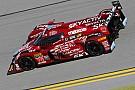 IMSA Mazda une a Hinchcliffe y Pigot para las 24 de Daytona