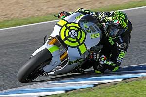 MotoGP News Suzuki will in der MotoGP-Saison 2017