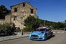WRC Suninen se une a M-Sport para WRC2