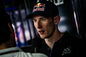 WRC Nieuws Evans terug bij DMACK als WRC-rijder