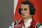 Blancpain Endurance Oliver Jarvis rejoint Bentley en Blancpain Endurance
