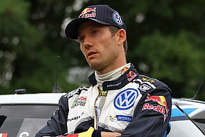 WRC Ultime notizie Ogier-Ford, manca ancora il feeling: sbatte con la Fiesta 2017 nei test!