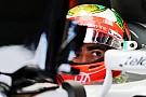 """Fórmula E Gutierrez: mudança para a Fórmula E é """"decisão radical"""""""