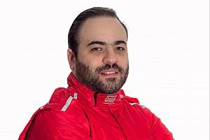 General Entrevista La historia del argentino que participará de la Carrera de Campeones
