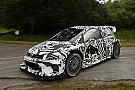 WRC Vw in trattativa con un team privato per schierare le Polo nel WRC 2017