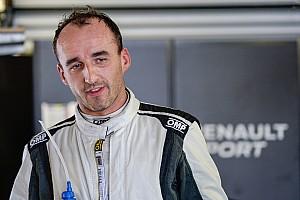 Endurance Nieuws Kubica hoopt vaker deel te nemen aan langeafstandsraces