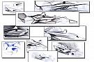IndyCar IndyCar muestra el concepto de aerokit para 2018