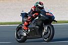 MotoGP Ducati - Nous étions mûrs pour recruter Lorenzo