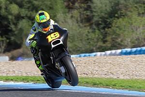 MotoGP Actualités Bautista - La Ducati GP16,