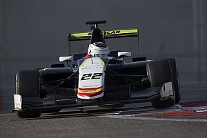 GP3 Ultime notizie Julien Falchero debutta in GP3 con la Campos Racing