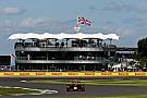 Silverstone beginnt Gespräche über Zukunft des Formel-1-Grand-Prix