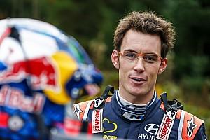 WRC Actualités Neuville courra à Ypres sur la Hyundai R5
