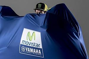 MotoGP Важливі новини Россі і Віньялес вражені новою Yamaha