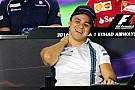 Williams: Massa motivasyon sorunu yaşamayacak