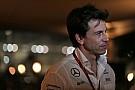 Forma-1 A Mercedes csapatfőnöke nem menedzseli tovább Bottast!