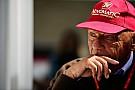 Формула 1 Лауда: С Боттасом у нас будет пара равных пилотов