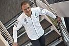 Fórmula 1 Lauda diz que Bottas será tão veloz quanto Rosberg