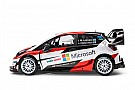 WRC Análisis técnico: Diseccionado los nuevos WRC (Parte 2)