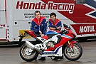 Road racing Guy Martin e John McGuinness, coppia d'assi per Honda