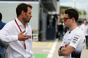 Egy átlagosnak tűnő fotó erősítette meg, hogy a McLarenhez új szponzor érkezett