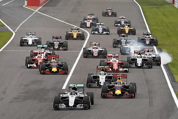 F1 Noticias de última hora La FIA aprueba la venta de la F1 a Liberty Media