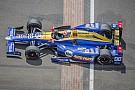 IndyCar NAPA розширює співпрацю з Россі та Andretti Autosport
