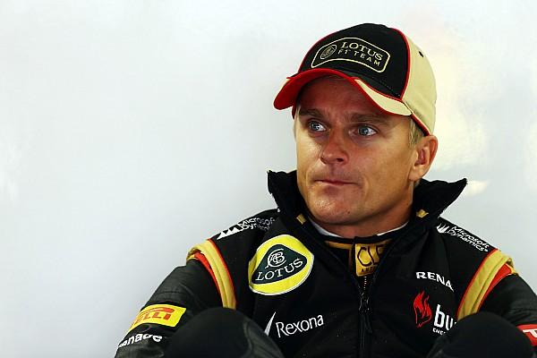 Формула 1 Важливі новини Ковалайнен хотів замінити Боттаса у Williams