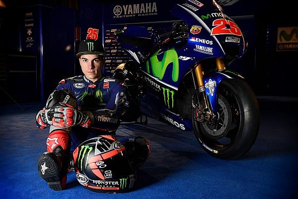 MotoGP Nieuws Viñales: