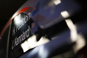 Hyundai сняла экипаж Пэддона с соревнований