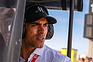 Maldonado hoopte op nieuwe Formule 1-kans na vertrek Rosberg