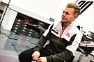 Magnussen: McLaren'dan politik sebepler yüzünden ayrıldım