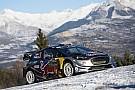 WRC Monte-Carlo, PS7: primo centro con tempone per Ogier