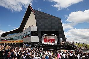 "Formule 1 Nieuws BRDC: ""Nog geen besluit over toekomst Britse Grand Prix"""