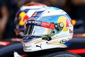 Stop/Go BRÉKING Így edz 2017-re Ricciardo