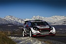 WRC Monte-Carlo, PS12: Evans ci ha preso gusto, Neuville gestisce