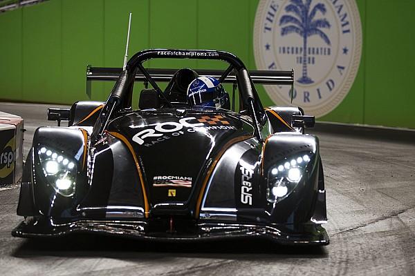 Forma-1 BRÉKING ROC Miami, C és D csoport: Coulthard és Button 3/3, Kanaannak a kezében maradt a kormánya!