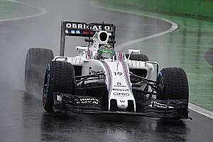 Massa: Williams'a dönmeme rağmen Brezilya'daki araç benim!