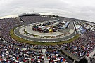 Monster Energy NASCAR Cup Martinsville Speedway set to test new LED lighting system