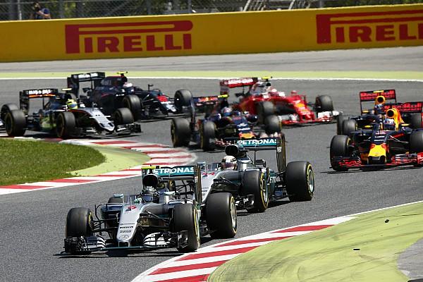 Formule 1 Actualités Pirelli redoute des