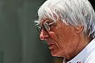Bernie Ecclestone é retirado do comando da Fórmula 1