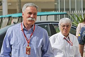 Formule 1 Nieuws Liberty Media voltooit Formule 1-overname, Ecclestone wordt erevoorzitter