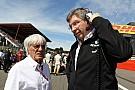 Formula 1 Brawn: Formula 1 kurallarını basitleştirmeliyiz
