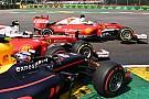 F1 【F1】FIA、競技規制を改訂。接触によるペナルティ基準を変更