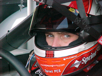 Adam Petty